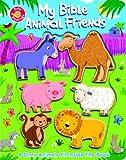 My Bible Animal Friends, Marilyn Moore, 0784731950