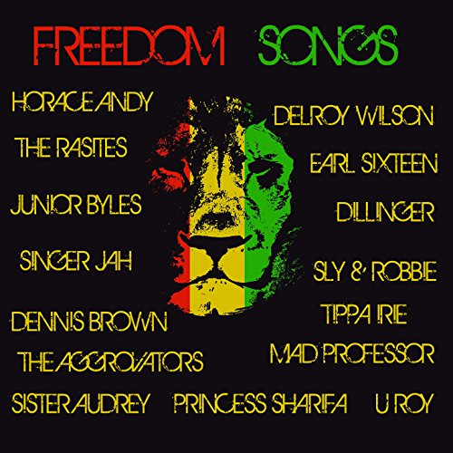 Freedom Songs: The Best of Reg...
