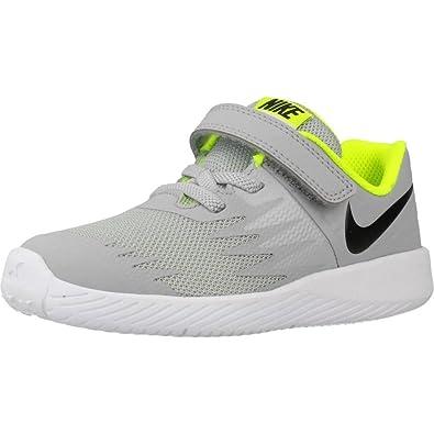 quality design ccb9e 7fa40 Nike Star Runner (TDV) Toddler 907255-002 Size 4