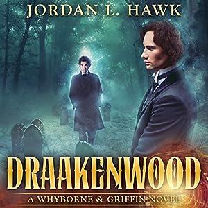 Draakenwood Audiobook