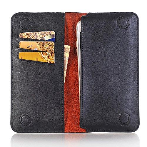 Doris us Leather Wallet Holder Samsung product image
