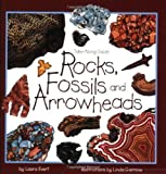 Rocks, Fossils & Arrowheads (Take Along Guides)