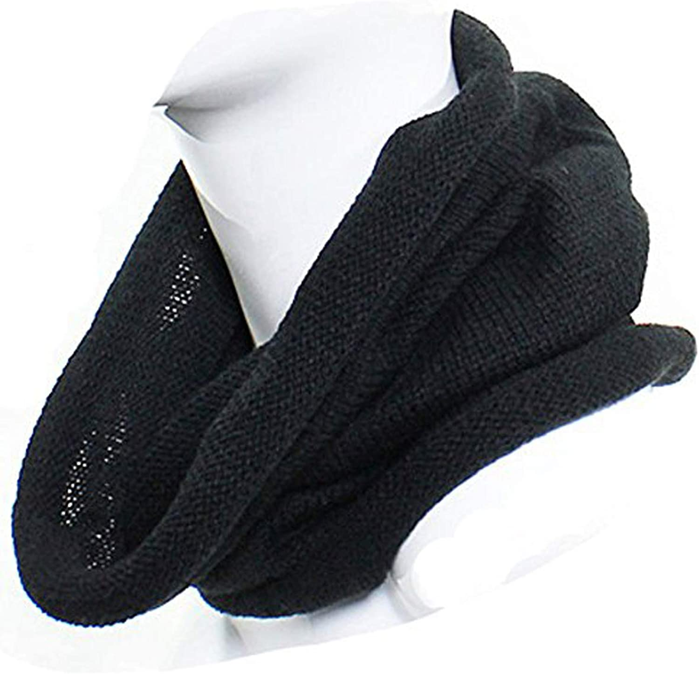 LL Neck Gaiter For Men Women Fashion Cowl Neck Outdoor Accessory