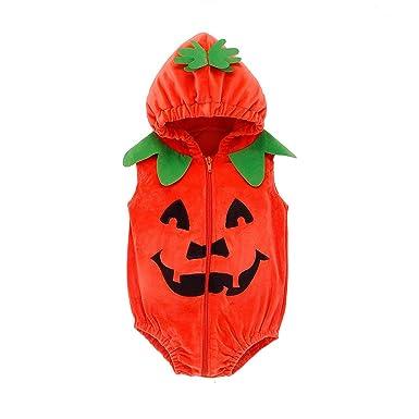 Sudady Costume Halloween Neonato Body Neonati Vestiti Carnevale