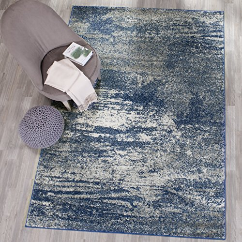 Safavieh Evoke Collection EVK272A Distressed
