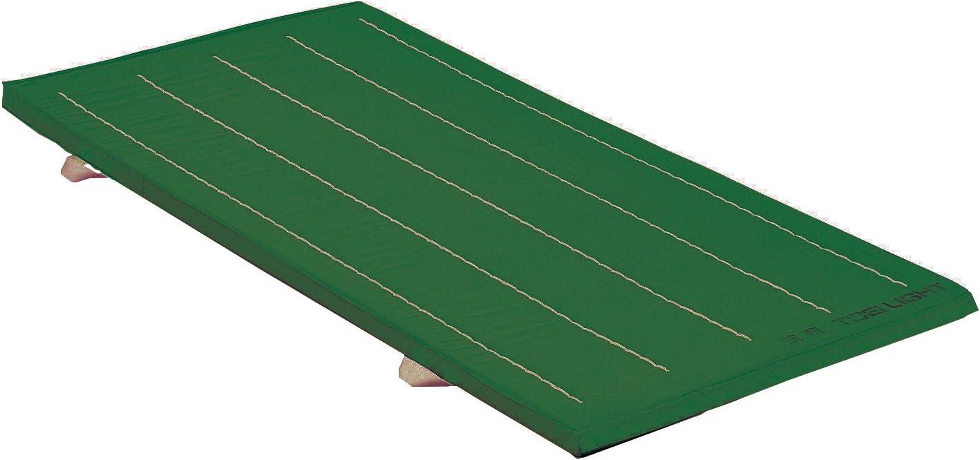 TOEI LIGHT(トーエイライト) 連結再生ノンスリップマット 緑 T2824G