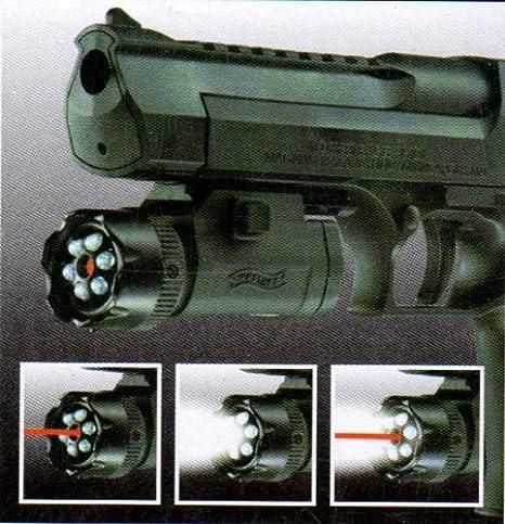 Umarex Laser Flr650 Led Walther Flashlight Airsolt Lampe hrdxsQtCB