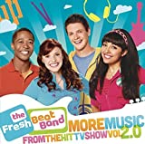 The Fresh Beat Band Vol. 2.0: More Music From The Hit TV Show by Fresh Beat Band (2012-05-04)