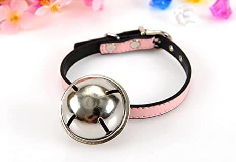 Lamzoom Pet - Pack de Collares para Gatos, Collares Ajustables para Perros y Gatos,