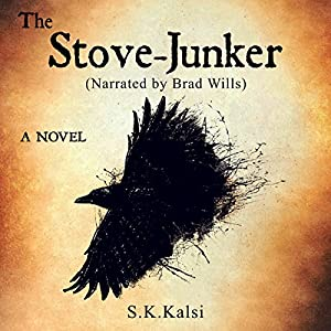 The Stove-Junker Audiobook