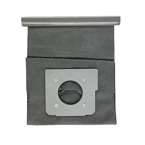 D DOLITY Bolsas de Polvo Bolso Paño de Aspirador para LG V-743RH/2800B/943SA