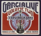 Garcialive Volume Two [2 CD]