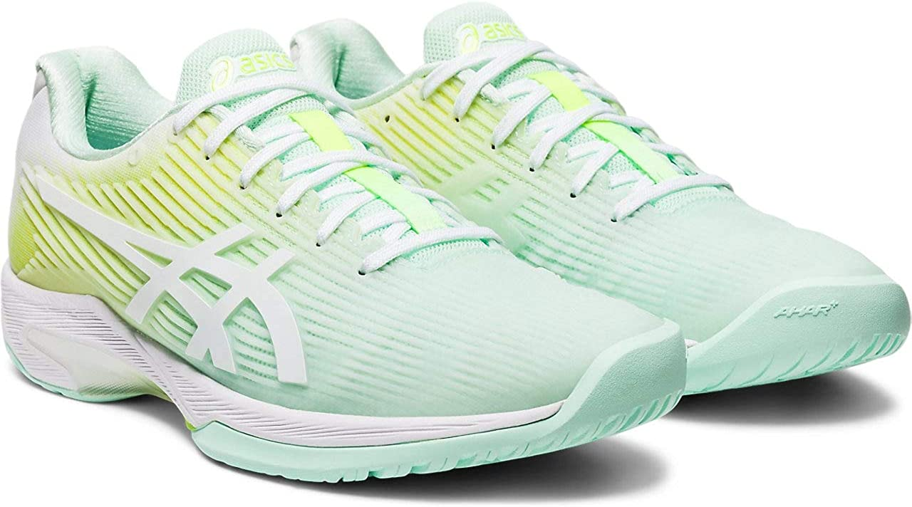 Solution Speed Ff L.e. Track Shoe