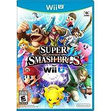 Super Smash Bros. - Wii U - Classics Edition