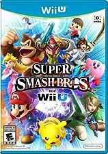 Super Smash Bros. - Wii U Smash Bros. Edition