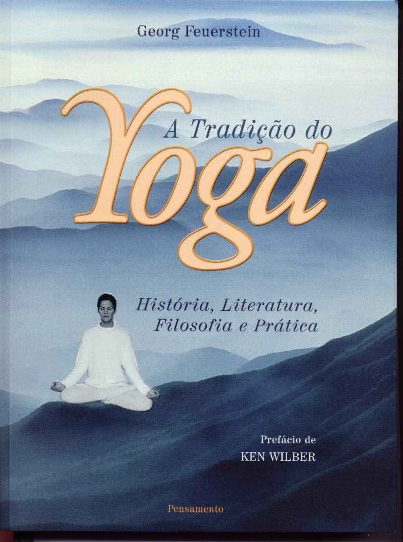 Tradicao Do Yoga, A: _: 9788531511974: Amazon.com: Books
