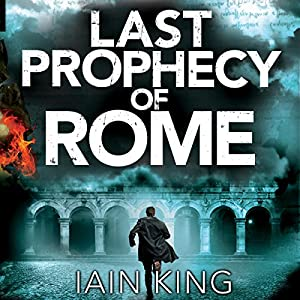 Last Prophecy of Rome Audiobook