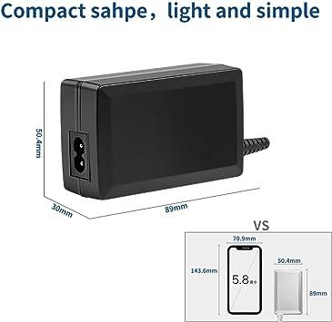 Amazon.com: TAIFU 32V 625mA Impresora AC Adaptador para 0957 ...