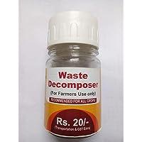 Waste decomposer Pack of 4