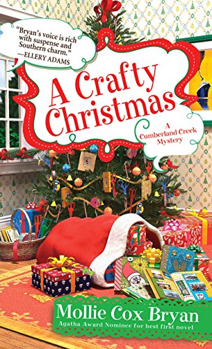 A Crafty Christmas (A Cumberland Creek Mystery Book 4)