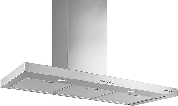 frecan – Campana Pared Ecoline S600: Amazon.es: Grandes electrodomésticos