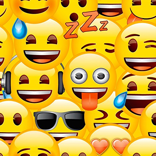Emoji Wallpaper For Kids