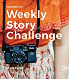 A Photo Challenge Every Week To Help Empower You Into Your Best LifeDo you love photography and struggle with depression or anxiety? The Weekly Story Challenge is here to introduce you to the healing power of photography through The One Proje...
