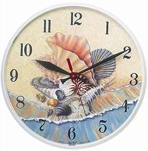 "Chaney Instrument 01481 Designer Edition 12.5"" Clock"