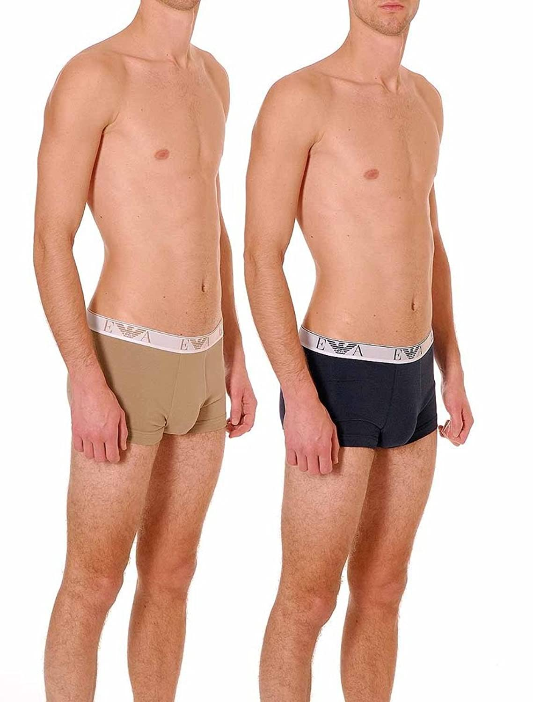 Emporio Armani Boxer Pant 2 Pack mixed
