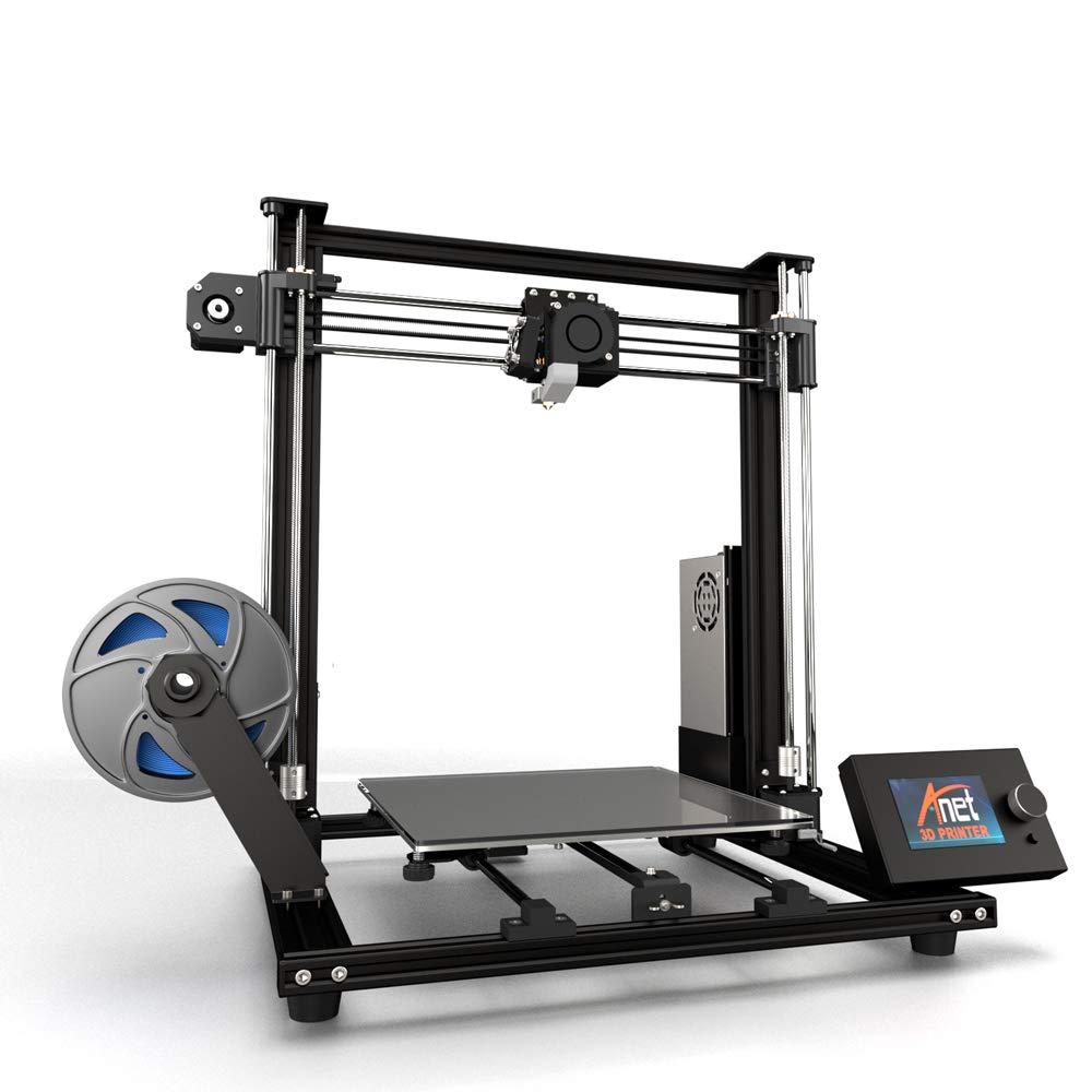 Anet A8 Plus DIY - Impresora 3D autoensamblable (300 x 300 x 350 ...