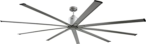 Big Air ICF88 6 Speed Industrial Ceiling Fan