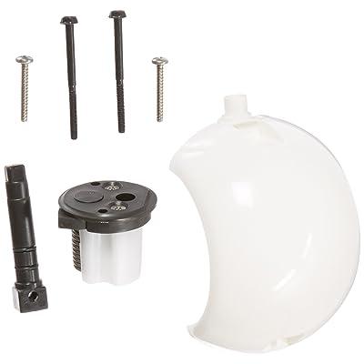 Dometic 385310681 Toilet Flush Ball and Shaft Kit: Automotive