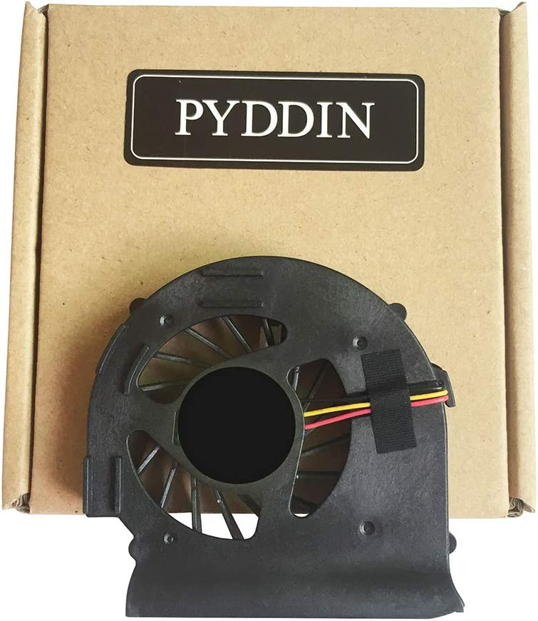 Compatible for Dell Inspiron 15R M5020 M5030 N5020 N5030 Laptop CPU Cooling Fan Cooler 3-pin