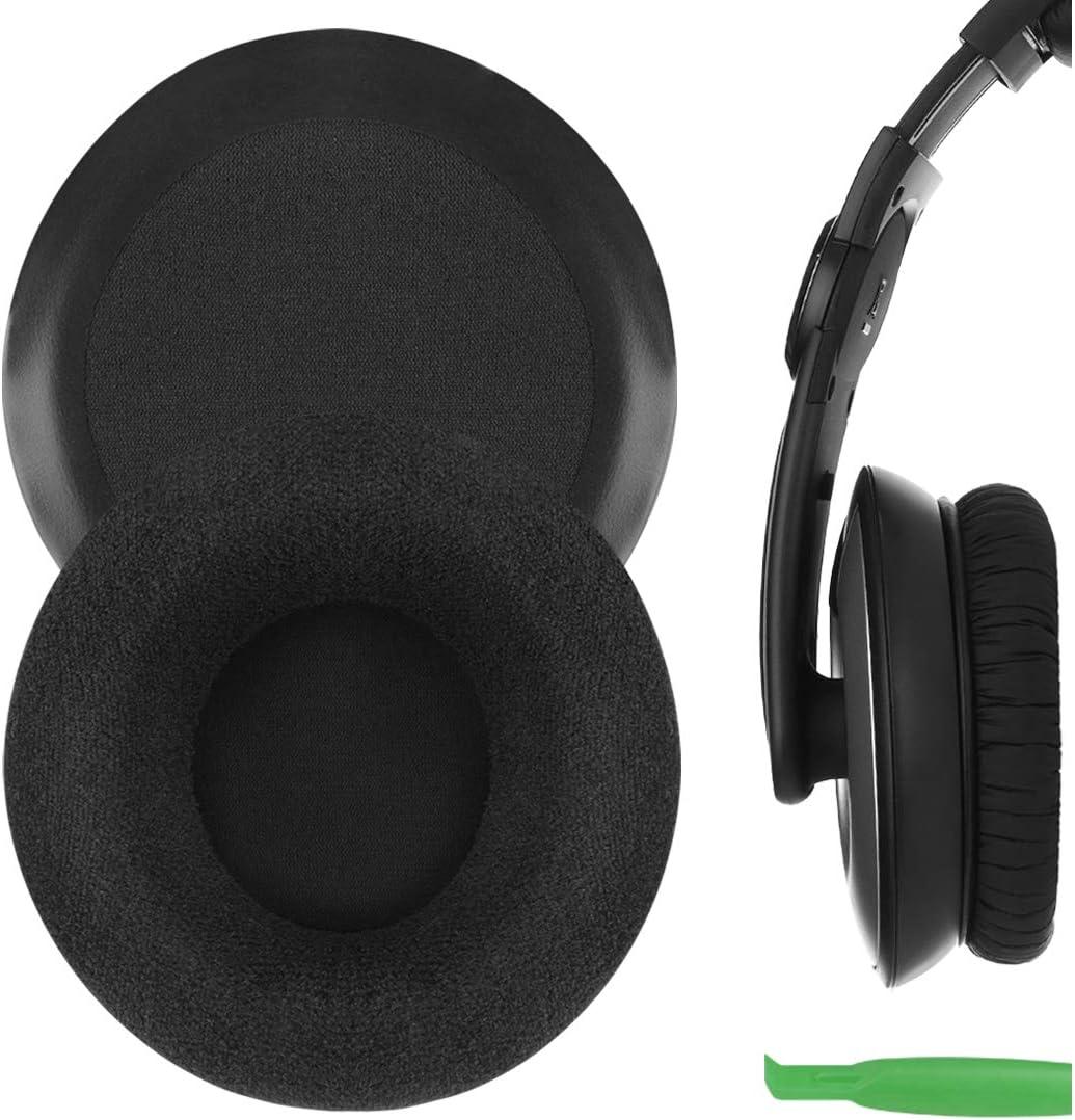 Ear Cushion Kit for Sennheiser HD205 HD215 HD225 HD440 Headphones Ear Pads Cover