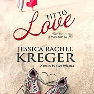 Fit to Love Audiobook