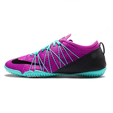 buy popular 64012 d4756 Womens Nike Free 1.0 Cross Bionic 2 Trainers 718841 500 UK 2.5 EUR 35.5 US  5  Amazon.co.uk  Shoes   Bags