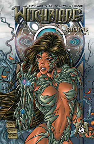 Witchblade Origins Vol. 1: Genesis