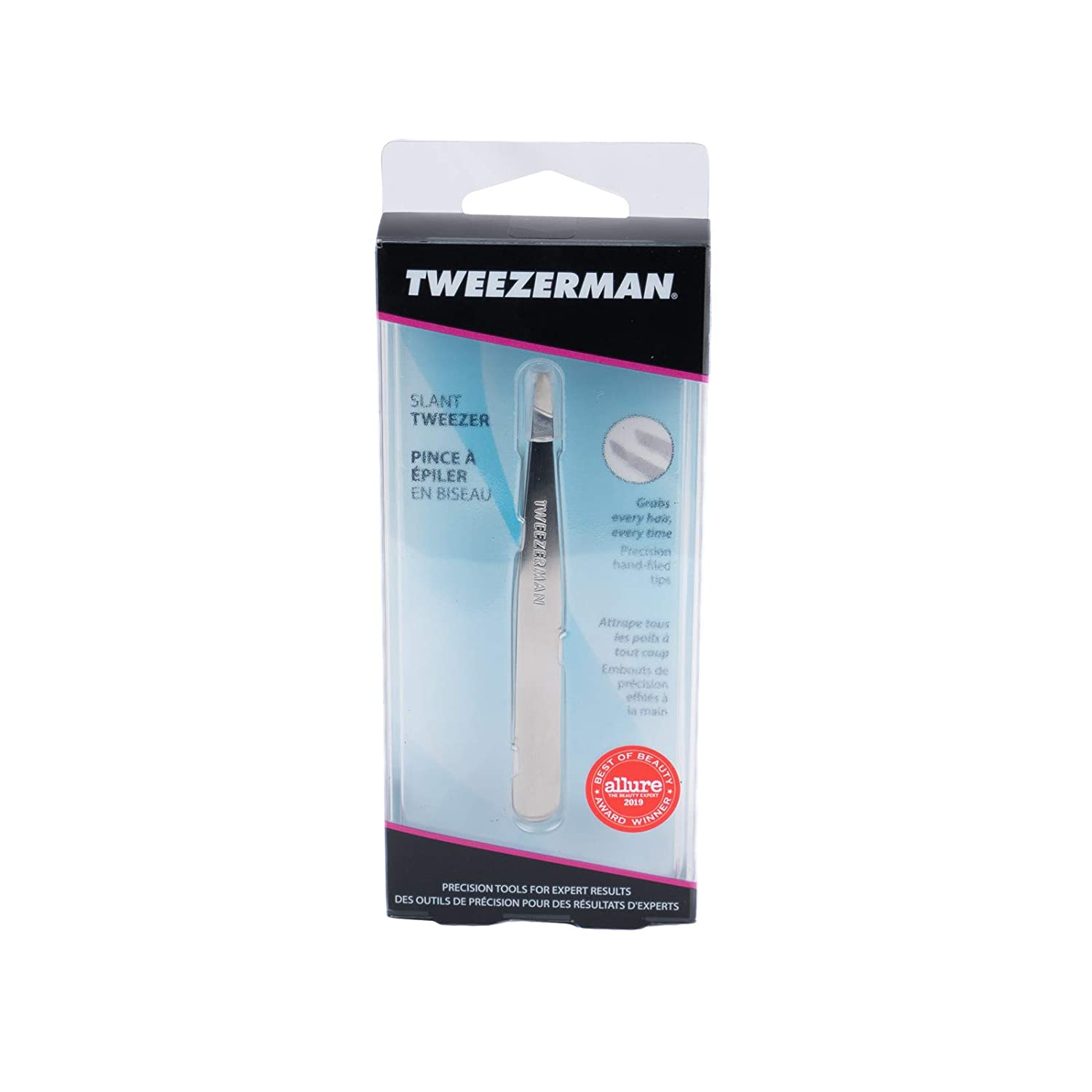 20pz Tweezers Paint Anti-Aging Picture Love Sign Hand Rock and Roll
