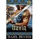 Gavin (Immortal Highlander Book 5): A Scottish Time Travel Romance