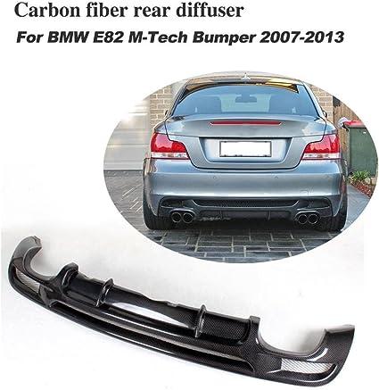 Carbon Fiber For BMW 1-Series E82 Performance Trunk Spoiler Wing 128i 135i 2013