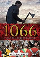 1066 - A Year to Conquer England