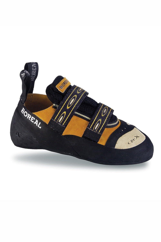 Boreal - Zapatillas de escalada para hombre marrón: Amazon.es: Zapatos y complementos