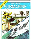 Nuclear Submarine, Mike Rossiter, 0531034631