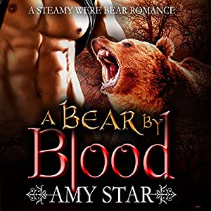 A Bear by Blood Audiobook
