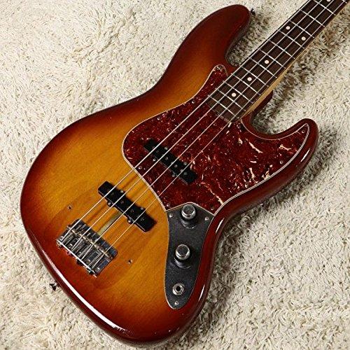 Fender USA/1961 Closet Classic Jazz Bass Tobacco Sunburst B07CGLQQ85