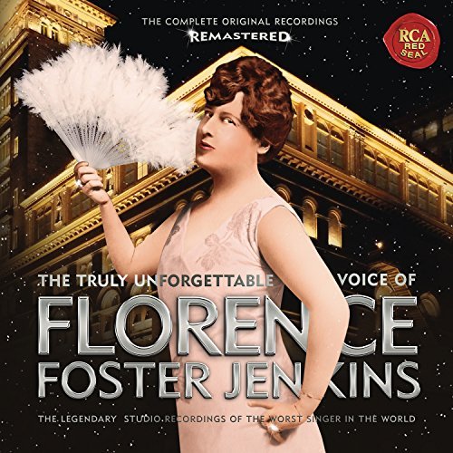 Florence Foster Jenkins - Stores Florence