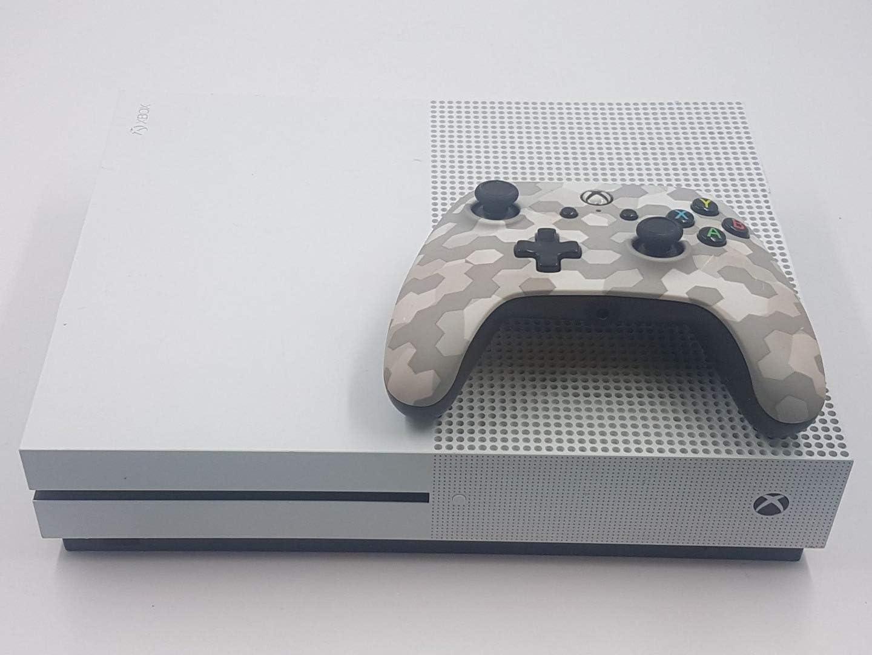 Xbox One S 500 GB Console [Importación Inglesa]: Amazon.es: Videojuegos