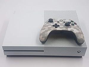 Xbox One S 500 GB Console [Importación Inglesa]