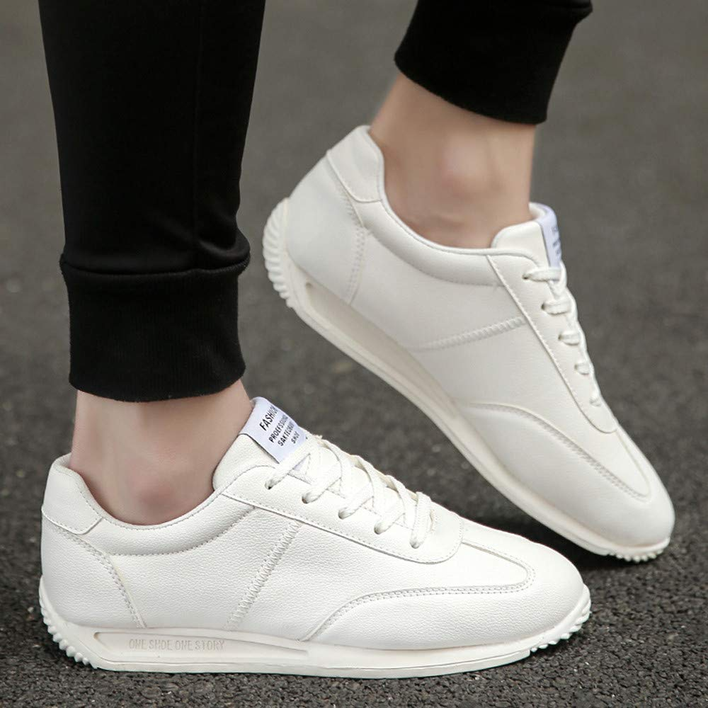 BMTH Men Women Unisex Casual Sneakers Breathable Athletic Mesh Casual for Walking Work Daily Running Yoga