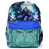 Marvel Avengers Hulk Backpack Boys Book Bag All - Best Reviews Guide